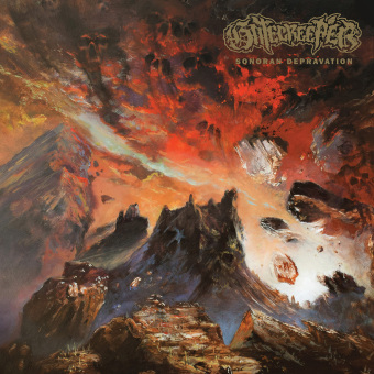 GATECREEPER - sonoran depravation CD