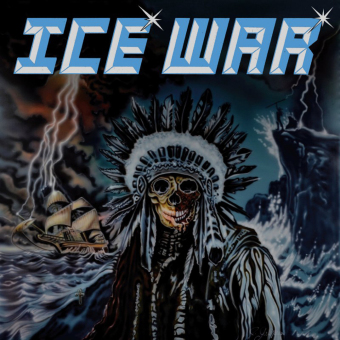 ICE WAR - same CD