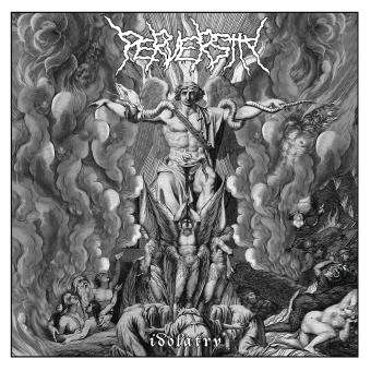 PERVERSITY - idolatry CD