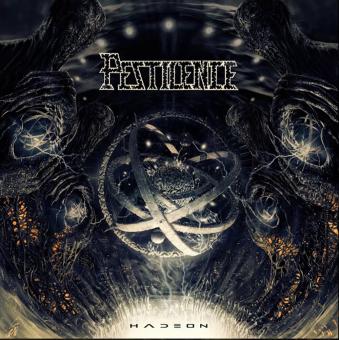 PESTILENCE - hadeon CD