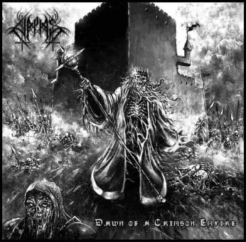 HALPHAS - dawn of a crimson empire DigiCD