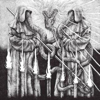 GRAVEYARD / KÖRGULL THE EXTERMINATOR - split CD