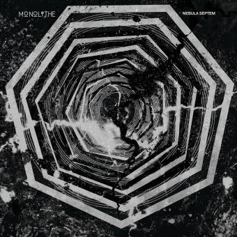 MONOLITHE - nebula septem DigiCD