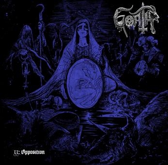 GOATH - II: opposition DigiCD