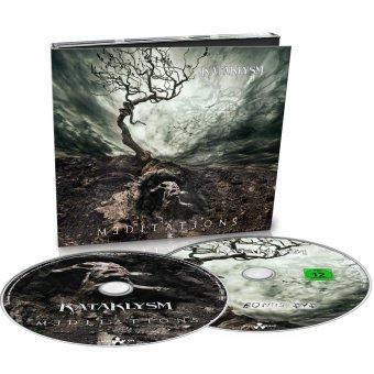 KATAKLYSM - meditations DigiCD+DVD