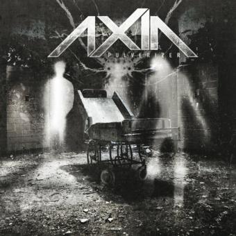 AXIA - pulverizer CD