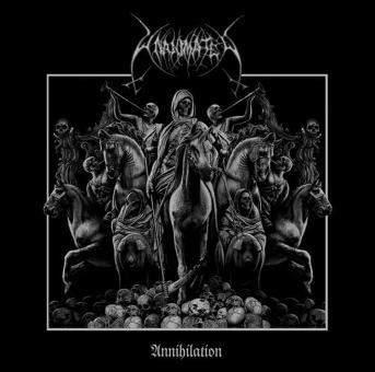 UNANIMATED - annihilation MCD