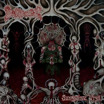 GALVANIZER - sanguine vigil CD
