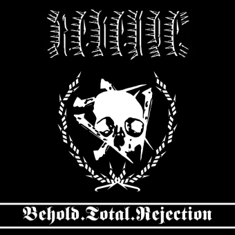 REVENGE - behold.total.rejection lim.DigiCD+Patch