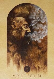 13TH TEMPLE - mysticum CD
