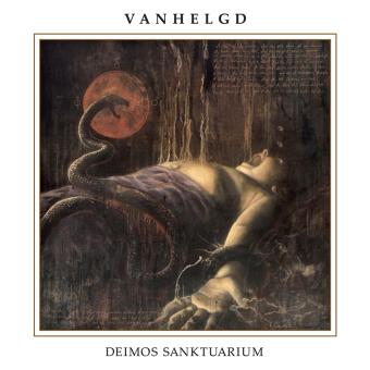 VANHELGD - deimos sanktuarium CD