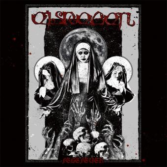 EISREGEN - fegefeuer CD
