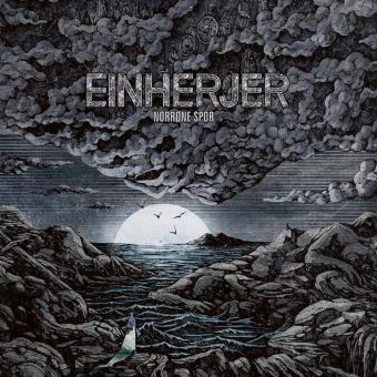 EINHERJER - norrone spor DigiCD