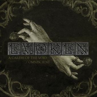 EVOKEN - a caress of the void / omniscient DigiDCD