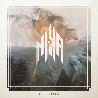 NIXA - opus tierra CD+Schuber