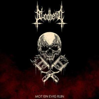 BLODHEMN - mot ein evig ruin CD