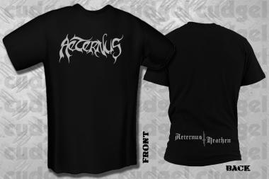 AETERNUS - heathen T-Shirt