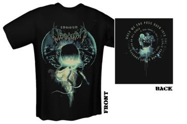 OBSCURA - omnivium T-Shirt