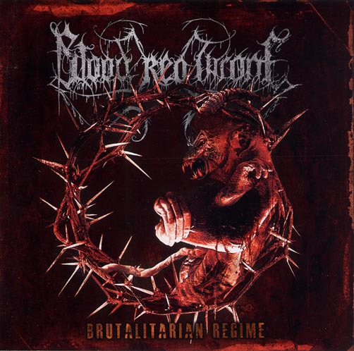 blood red throne brutalitarian regime