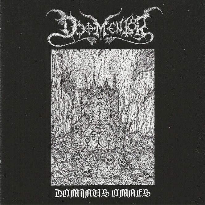 DOOMENTOR - dominus omnes LP