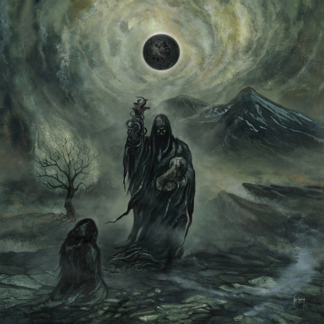 UADA - cult of a dying sun DLP