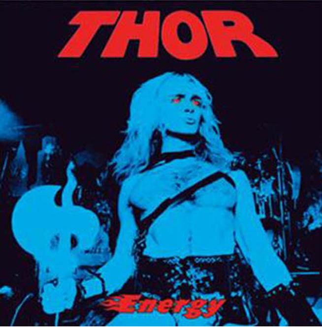 """THOR - energy 7"""""""