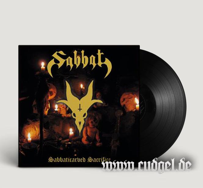 SABBAT - sabbaticarved sacrifice MLP