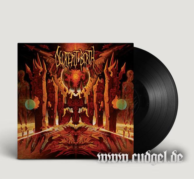 DECREPIT BIRTH - polarity LP