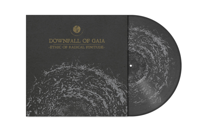 DOWNFALL OF GAIA - ethic of radical finitude PicLP