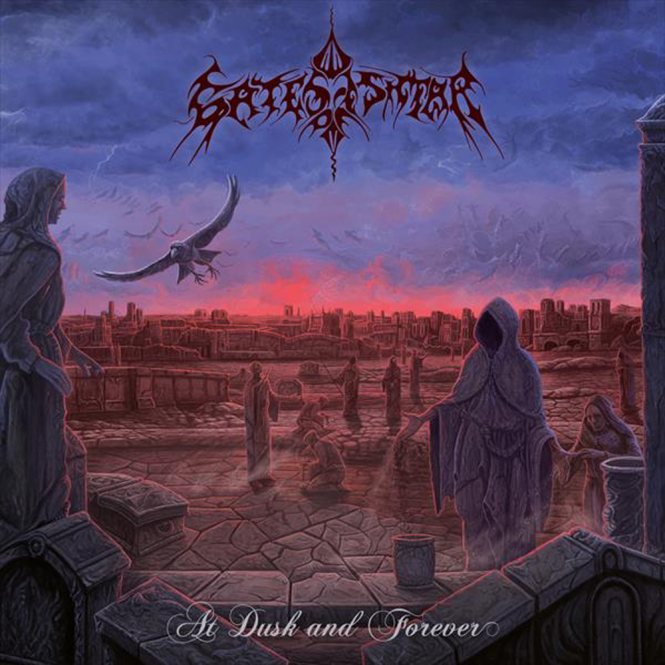 GATES OF ISHTAR - at dusk and forever DigiCD
