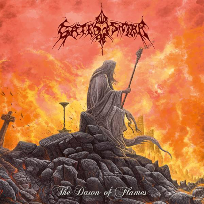 GATES OF ISHTAR - the dawn of flames DigiCD