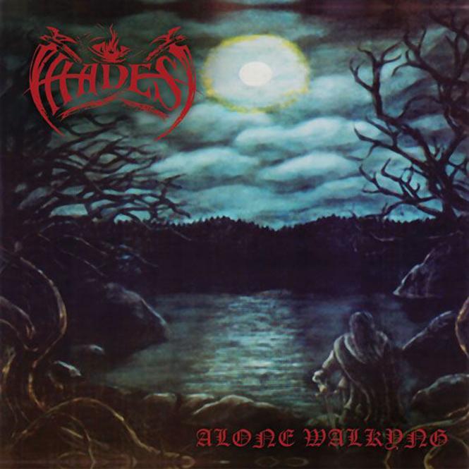 HADES - alone walkyng DigiMCD
