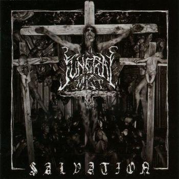 FUNERAL MIST - salvation CD