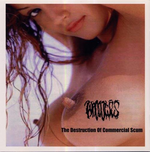 WACO JESUS - the destruction of commercial scum CD