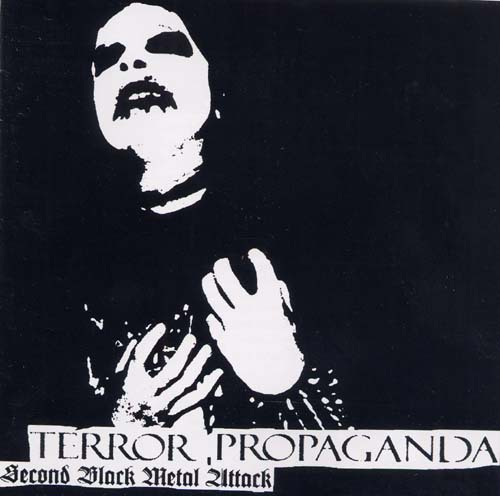 CRAFT - terror propaganda CD