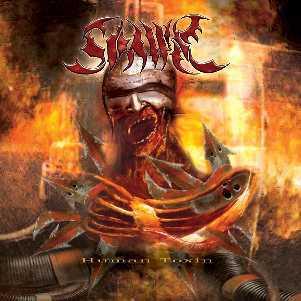 SPAWN - human toxin CD