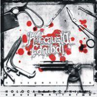 HOLOCAUSTO CANIBAL - opus genitalia CD+Schuber