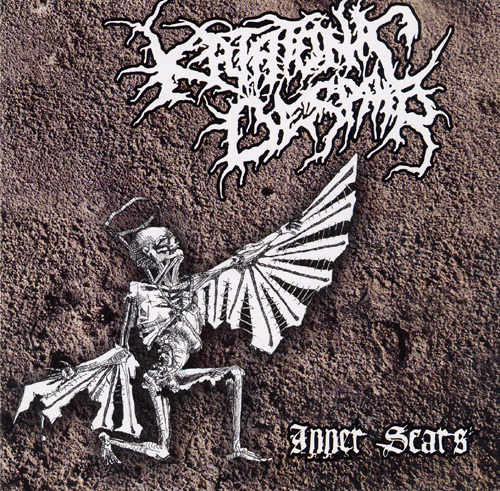 KATATONIC DESPAIR - inner scars MCD