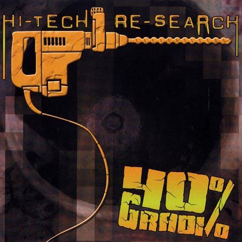 40GRADI - hi-tech Re-search MCD