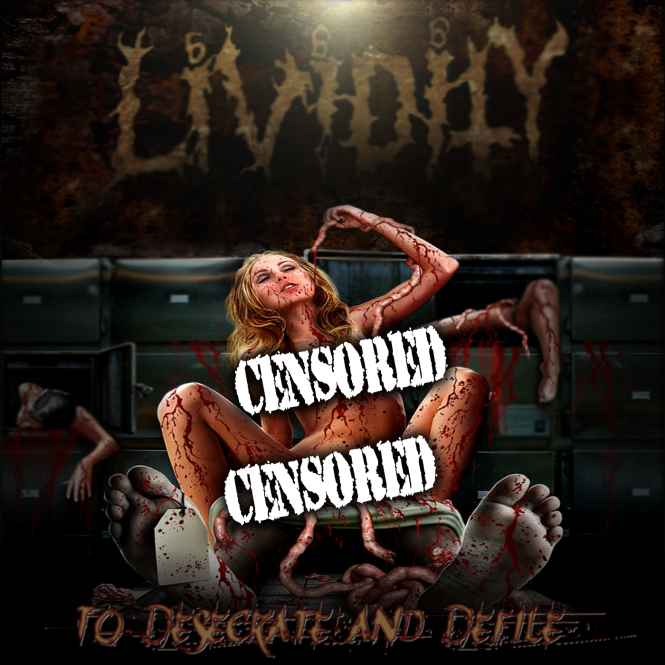 LIVIDITY - to desecrate & defile Lim.DigiCD+DVD