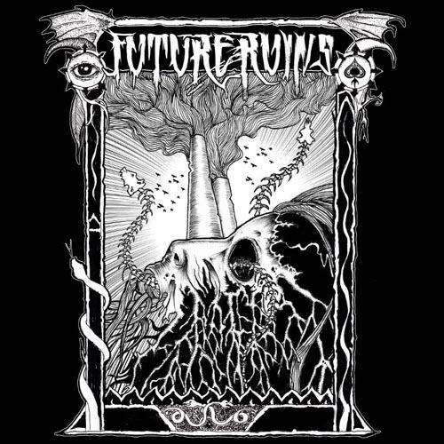 FUTURE RUINS - same DigiCD