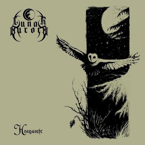 LUNAR AURORA - hoagascht CD