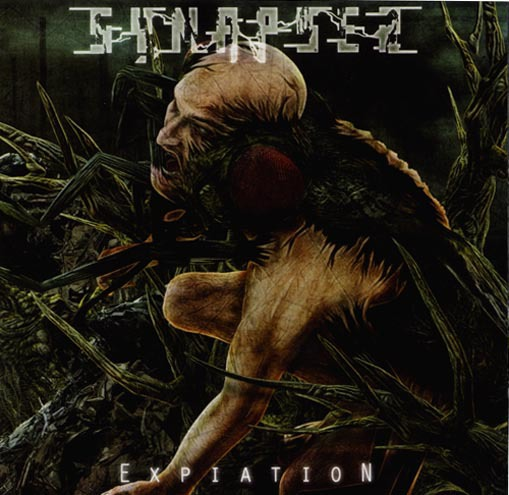 SYNAPSES - expiation CD