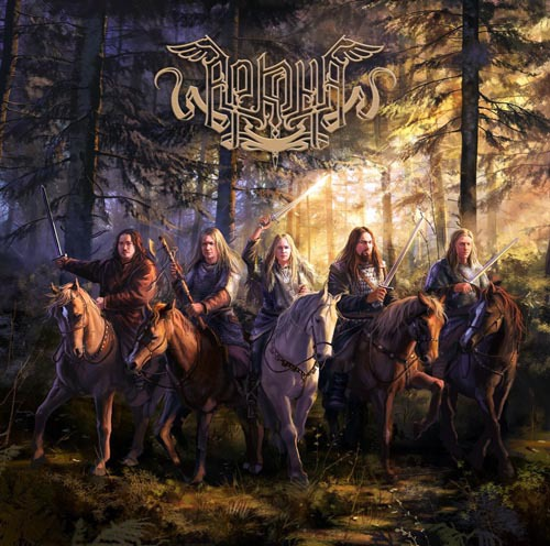 ARKONA - decade of glory DigiDCD