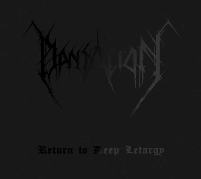DANTALION - return to deep letargy DigiCD