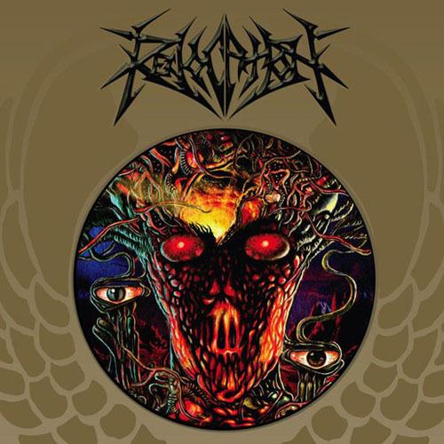 REVOCATION - same CD
