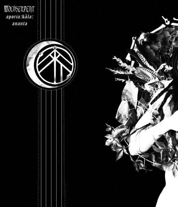 WOLVSERPENT - aporia:kala:ananta CD