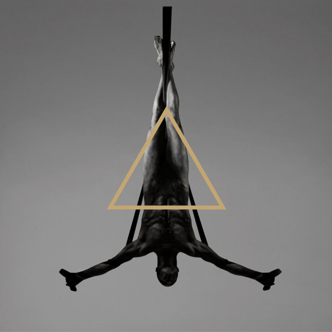 SCHAMMASCH - triangle Box3CD