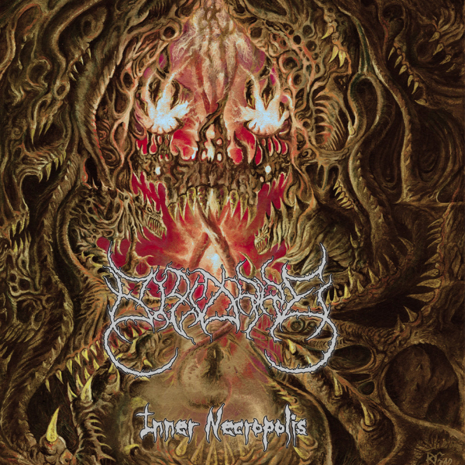 BIZARRE - inner necropolis MCD