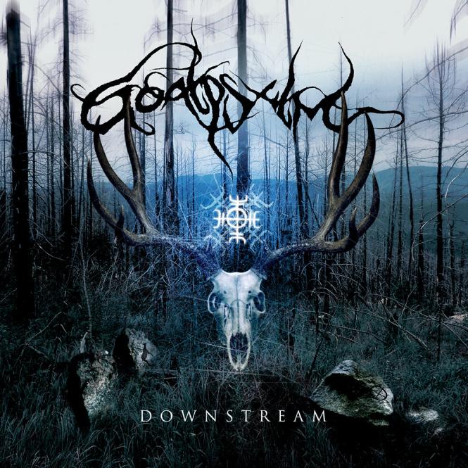 GOATPSALM - downstream CD